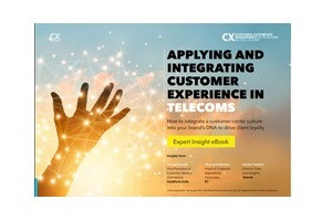 Telecom customer experience management