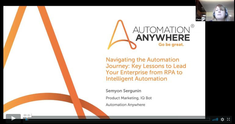 Navigating the Automation Journey