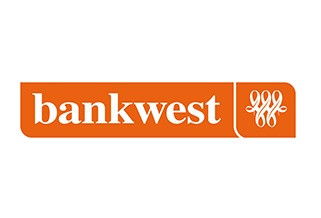 Image of bank west logo