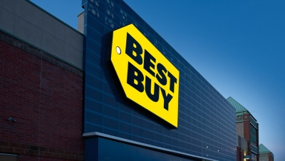 Best Buy customer experience