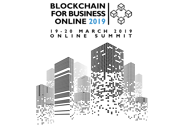 Register for Blockchain for Business 2019