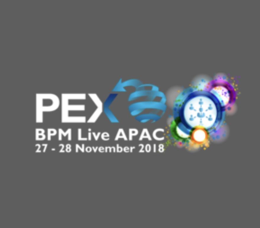 BPM Live APAC 2018