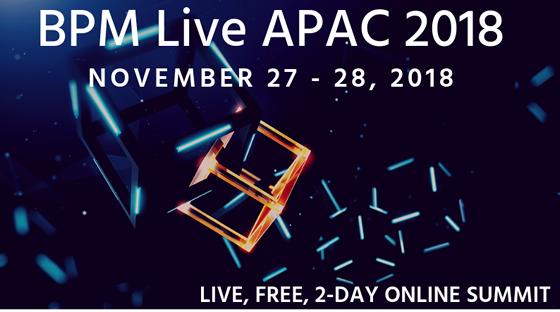 BPM Live APAC