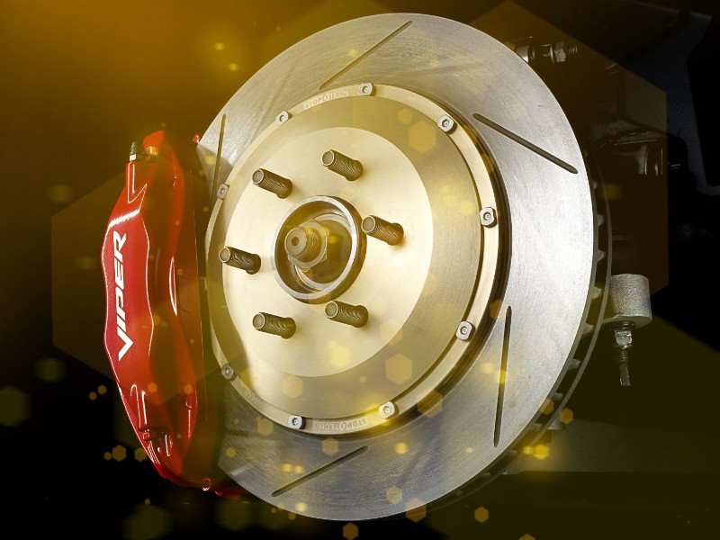 Developments in Automotive Brake Technology: The Future of