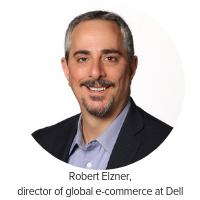 Dell e-commerce
