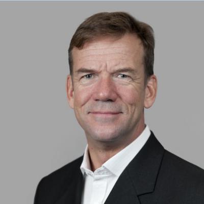 Bruce Eidsvik