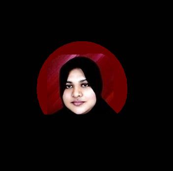 Bushra Salahudeen