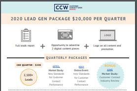 Lead Gen Packages