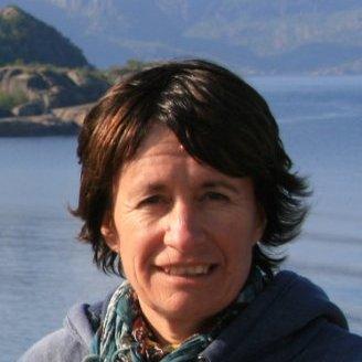 Catherine Gambert