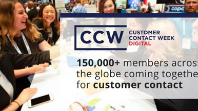 Contact Centre Week ANZ Online