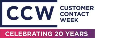 Customer Contact Week (Austin) 2019