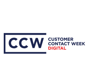 Call Center Week Digital logo