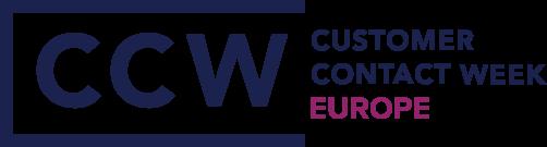Customer Contact Week Europe
