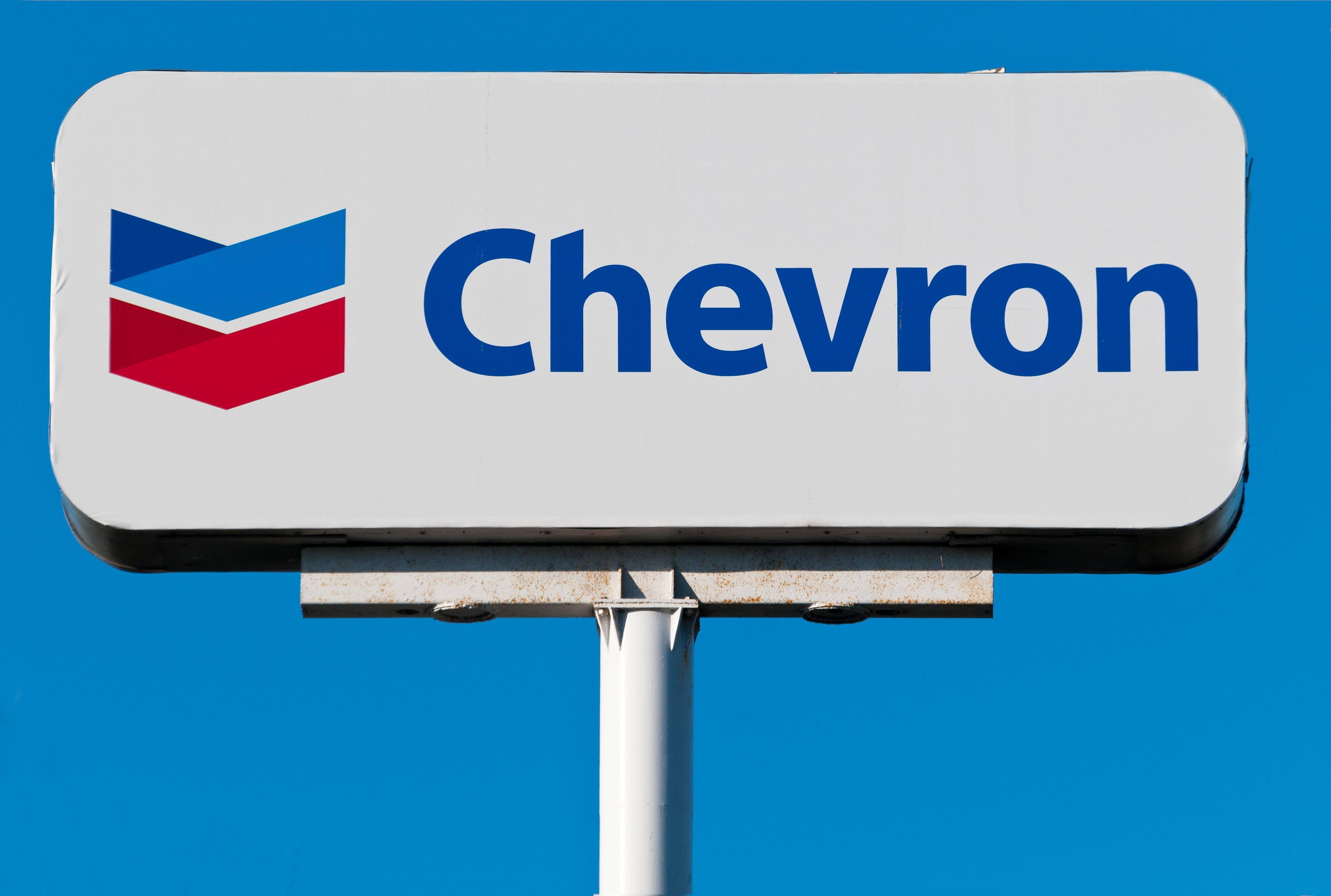Top 10 Oil & Gas Companies: Chevron Corporation | Oil & Gas IQ