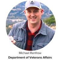 Michael Renfrow department of veterans affairs