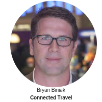 Connected Travel