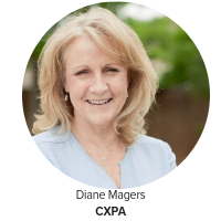 Diane Magers CXPA