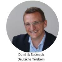 Dominik Bauersch Deutsche Telekom