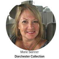 Marie Skinner Dorchester Collection