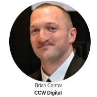 Brian Cantor CCW Digital