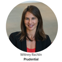 Wittney Rachlin Prudential