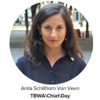 Anita Schillhorn Van Veen