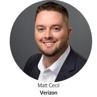 Matt Cecil Verizon