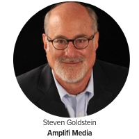 Steven Goldstein Amplifi Media