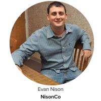 Evan Nison NisonCO