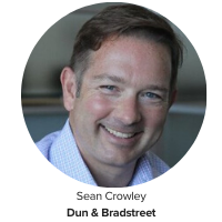 Sean Crowley Dun & Bradstreet