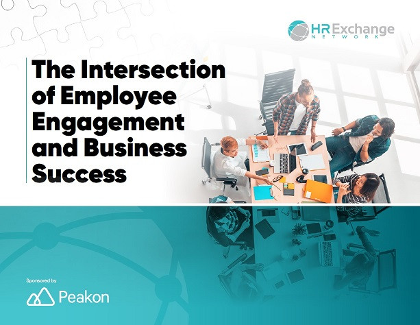 the intersection of employee engagement and business success