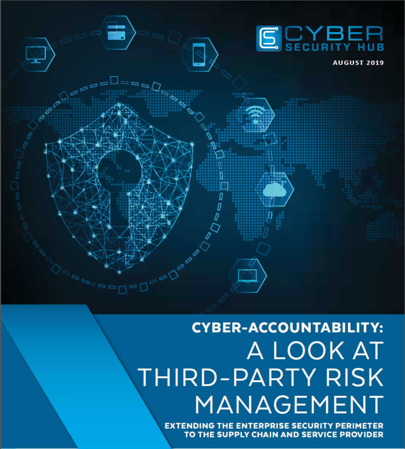 Market Report – Cyber-Accountability: A Look At Third-Party Risk Management