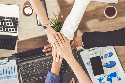 Culture – The Key to Your Employer Brand