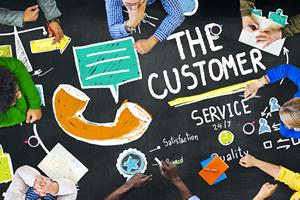Customer centric planning