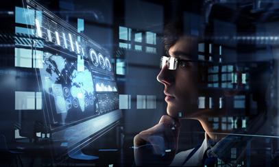 Customer data and analytics