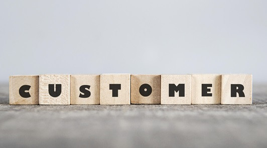 image of customer strategy