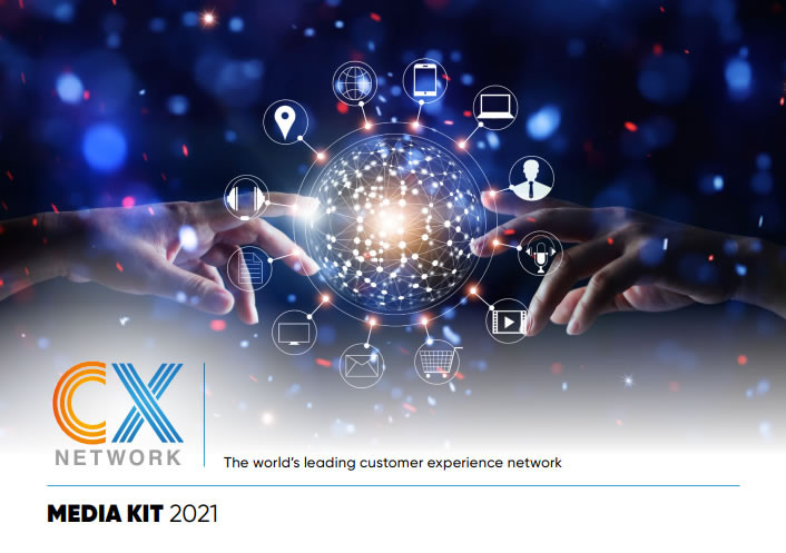 CX Network Media Kit - APAC Campaigns