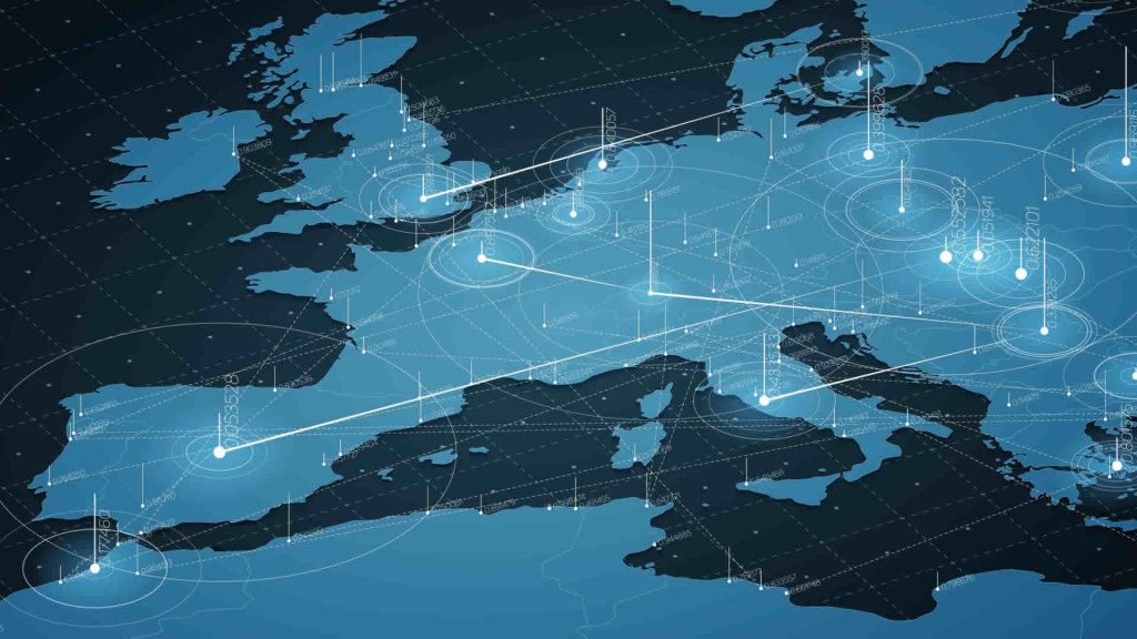 People Take Center Stage In Latest EMEA Security Threats