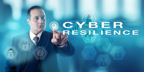 Developing A Culture Of Enterprise Cyber Security Resilience