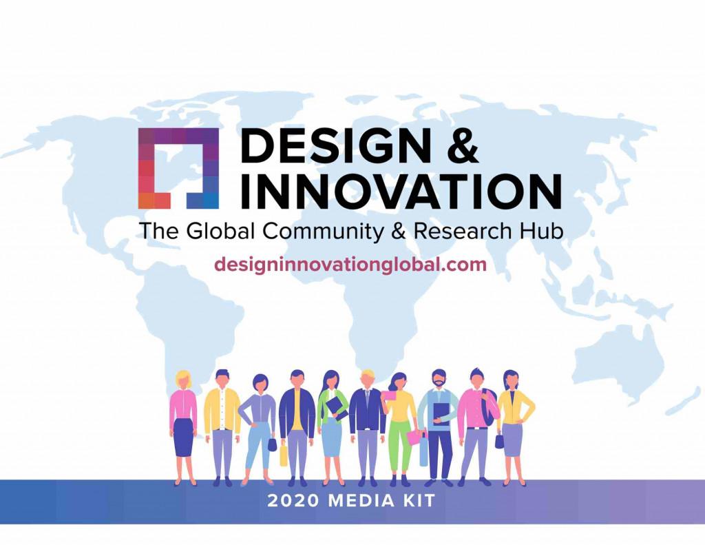 2020 D&I Global Media Kit