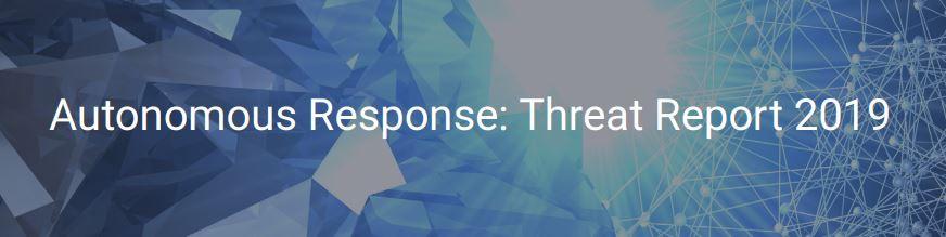 Seven Case Studies For Autonomous Threat Response