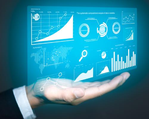 data analytics dashboard example