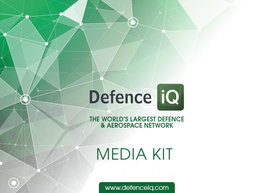 Defence IQ Media Kit