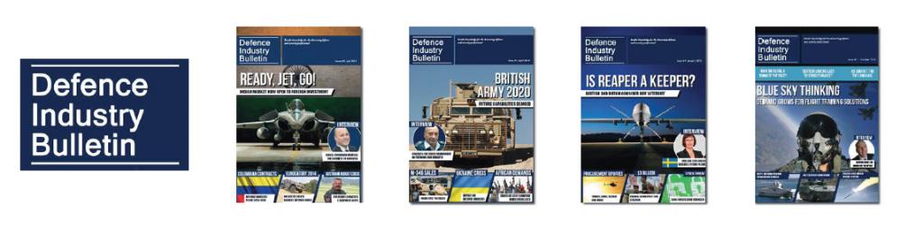 DIB Defence Industry Bulletin