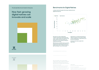 Digital natives, zendesk, digital, digital customer experience, customer service, support customer.