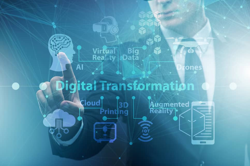 Digital Transformation Q&A