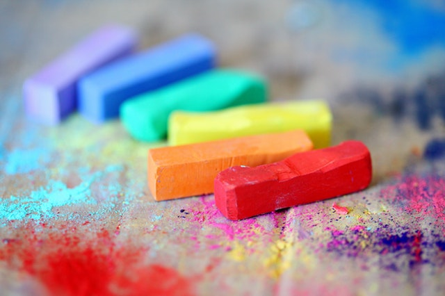 diversity_hrs_role_six_different_colors_of_chalk_that_demonstrate_diversity