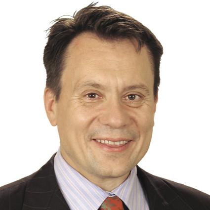 Donald Dowling