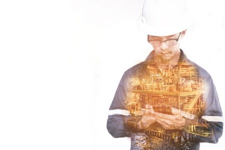 AR in oil and gas: overcoming barriers and implementing augmented reality