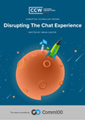 DTR: Disrupting The Chat Experience